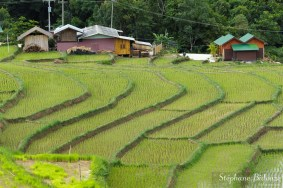 Mae-Klang-Luang-village