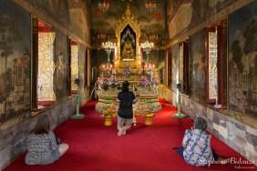 Wat-pathum-wanaram