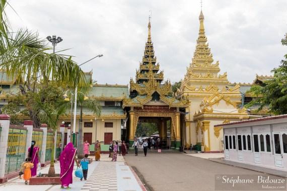 Mahamuni-pagode-mandalay