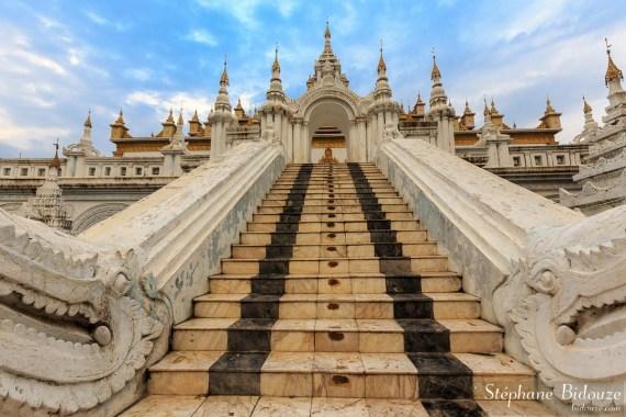 Shwe-Nan-Daw-monastère