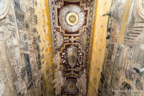 bouddha-peintures-plafond-kyauktawgyi-pagode