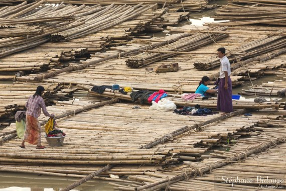 bambou-flottant-mandalay-village-pauvre