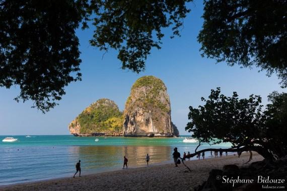 phra-nang-beach-plage-krabi