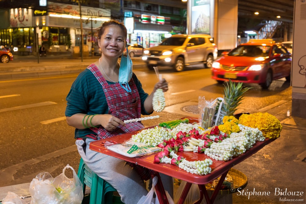 Bangkok Janvier 2016