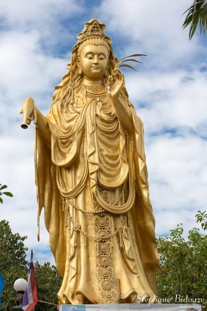 Guanyin-deesse-chinoise