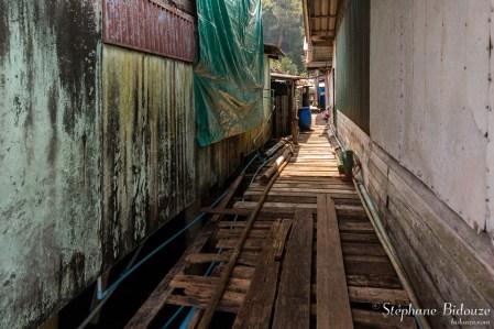 ruelle-bois-village-pecheur-thailande
