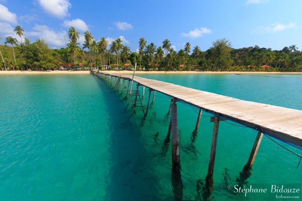 Ao Phrao Beach