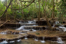 Huai-Mae-Khamin-cascades