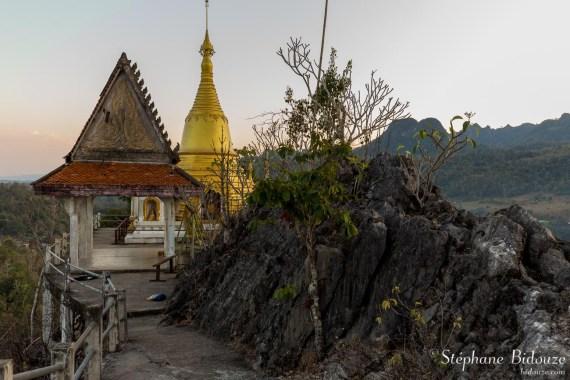 pagode-thailande