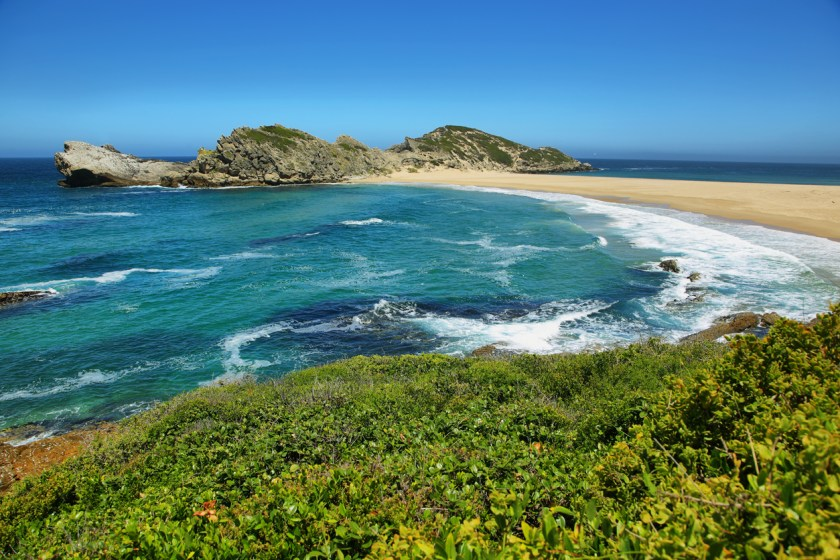 South Africa - working holiday destination