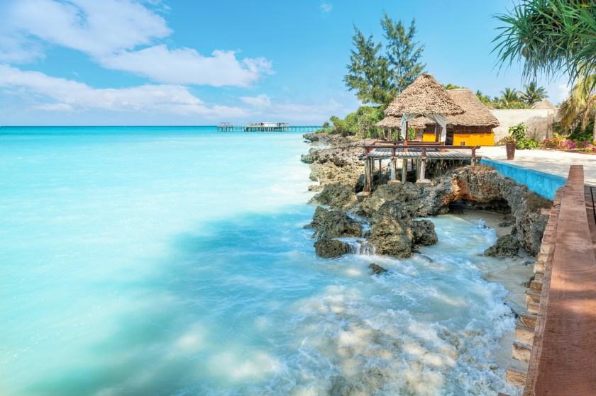 Tanzania - working holiday destination
