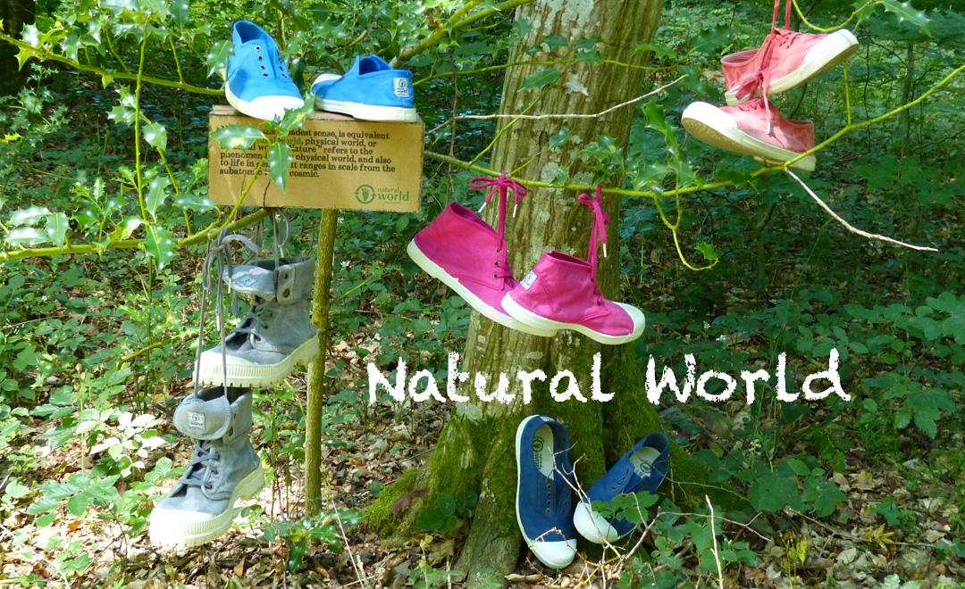 Bidule – World 100Écologiques Natural Les Et Chaussures Cocotte roCdexB