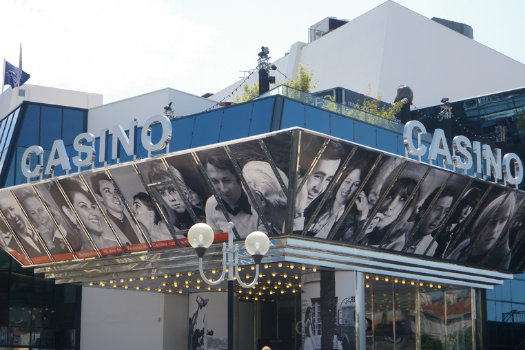 Casino-cannes