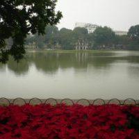 Vietnam'ın başkenti Hanoi'de son gün