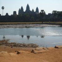 Tapınaklar Şehri Siem Reap