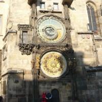 Altın şehir Prag'da ilk gün