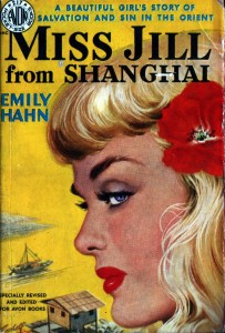 Miss Jill from Shanghai by admiral.ironbombs, on Flickr