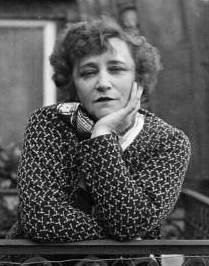 Photo of Colette.