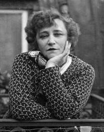 Photo of Colette.