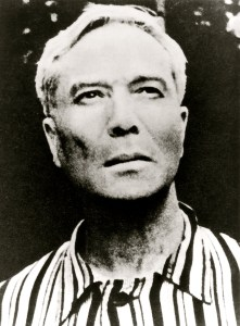 Photo of Boris Pasternak.