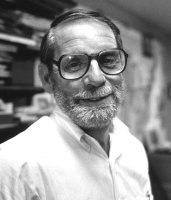 Photo of John McPhee.