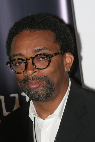 Photo of Spike Lee.
