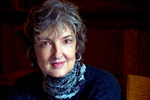 Photo of Barbara Kingsolver.