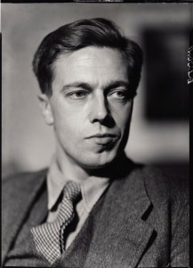 Photo of Cecil Day-Lewis.