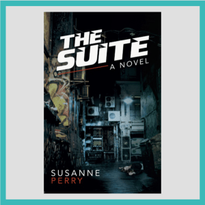 Cover of Susanne Perry's The Suite