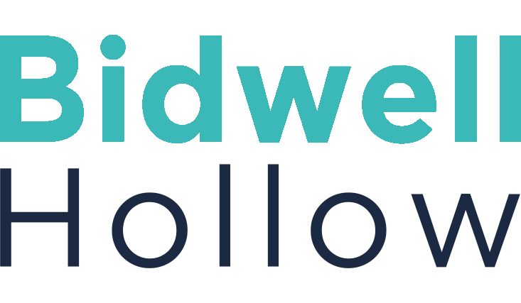 logo for Bidwell Hollow