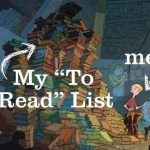 My to read list…