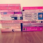 Roze boeken
