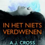 In het niets verdwenen – A.J. Cross