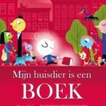 Mijn huisdier is een boek – Bob Staake