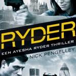 Blogtour: Ryder – Nick Pengelley