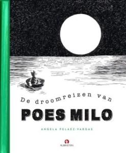 De droomreizen van poes milo 2