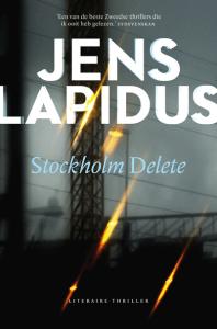 Stockholm Delete - Jens Lapidus