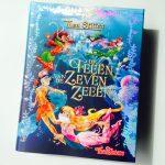 De Feeën van de Zeven Zeeën – Thea Stilton