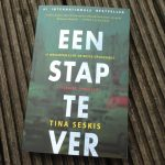 Een stap te ver – Tina Seskis