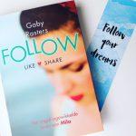 Follow – Gaby Rasters