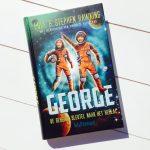 George: de geheime sleutel naar het heelal – Lucy & Stephen Hawking