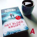 Blogtour: Het bloed kruipt – Stuart Neville (+ winactie!)