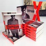Blogtour: Orphan X – Gregg Hurwitz
