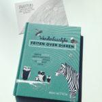 Wonderbaarlijke feiten over dieren – Maja Säfström