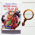 Reis door de tijd 8 – Geronimo Stilton