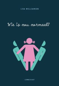 Wie is nou normaal? - Lisa Williamson