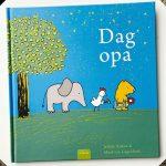 Dag opa – Jelleke Rijken & Mack van Gageldonk