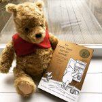 De beste beer van de wereld – geïnspireerd door A. A. Milne