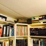 Overal boeken