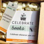 Unboxing: Celebrate Books Junior Box